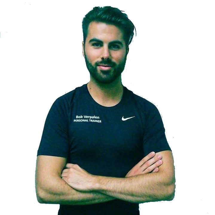Bob Verpalen - Eigenaar en Personal Trainer