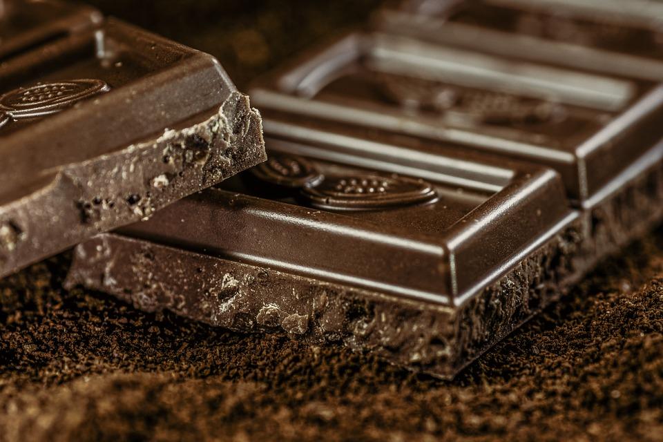 Wat maakt chocola gezond?