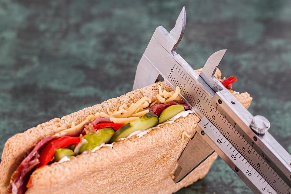 7 manieren om jouw eetgedrag te controleren