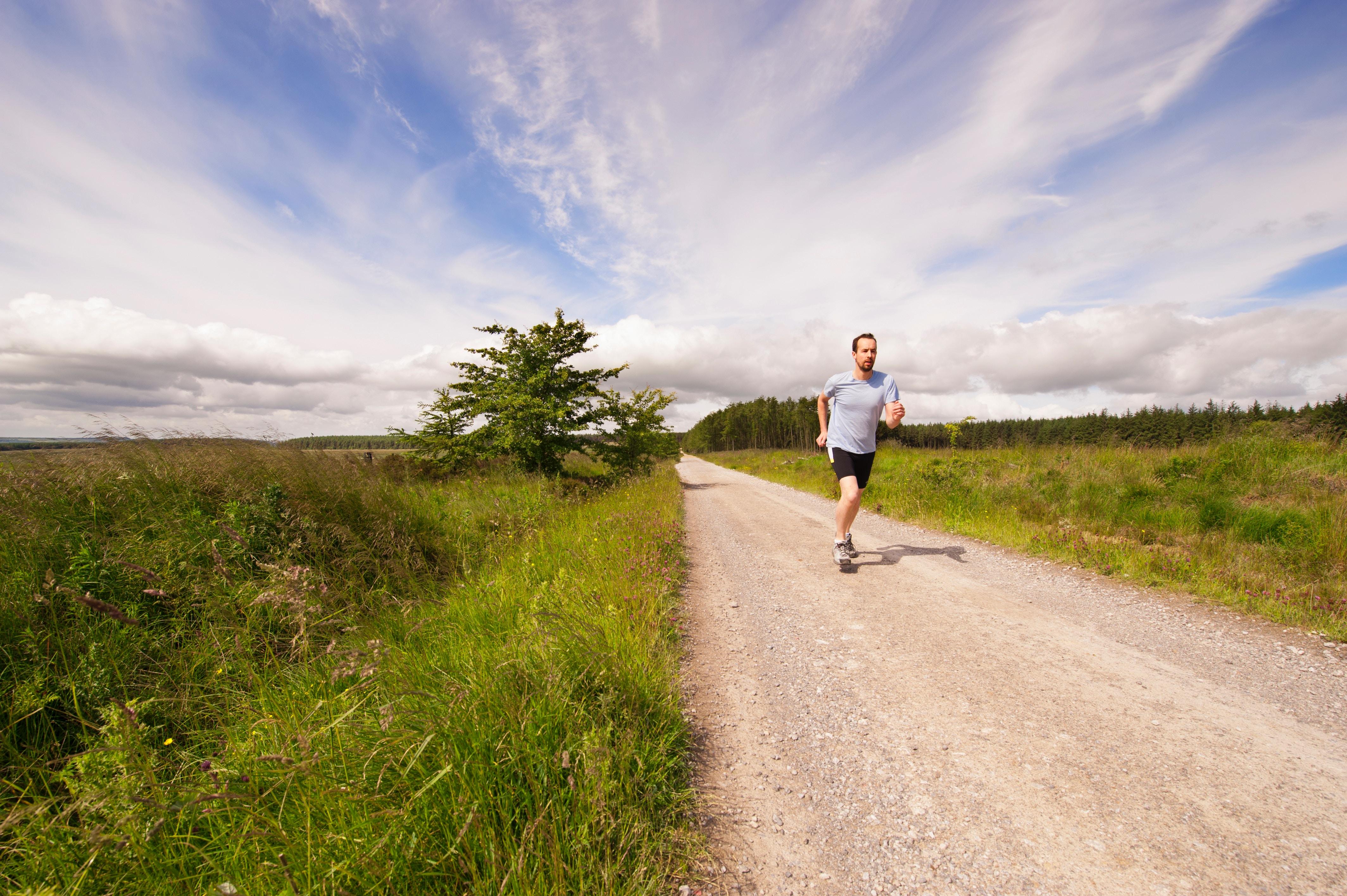 Veelgemaakte fouten bij het hardlopen