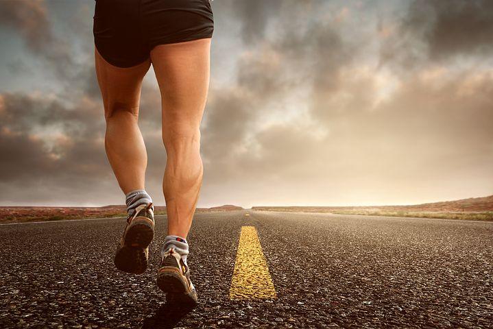 10 cruciale fouten bij het hardlopen!