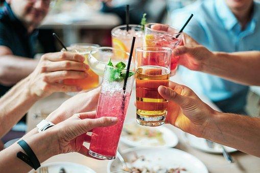 Vakantie: het trainen en gezond eten wel of niet vasthouden?