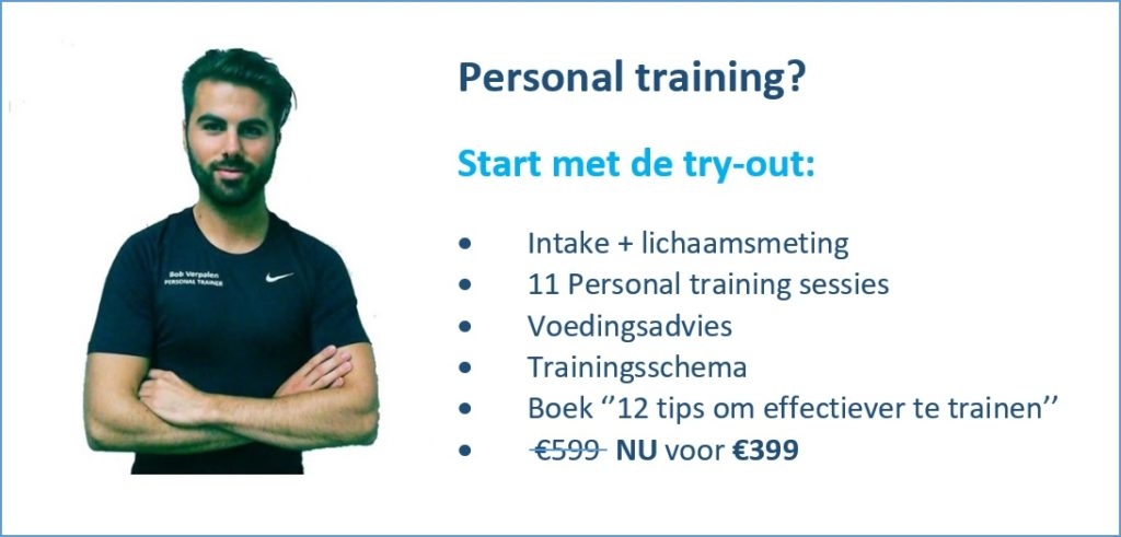 Inschrijven try-out