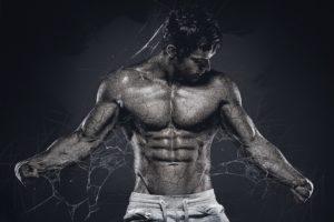 biceps en triceps